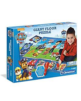 Giant Floor Puzzle - Paw Patrol Skye