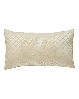 Windsor Jacquard Boudoir Cushion