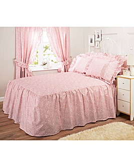 Monique Fitted Bedspread