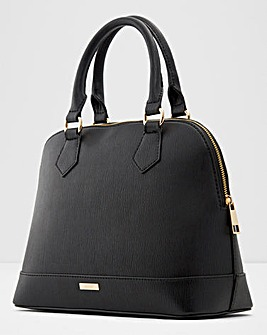 Aldo Afylle Kettle Black Bag