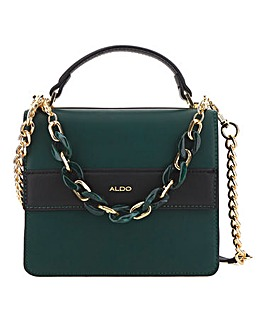 Aldo Weraviel Structured Top Handle Bag