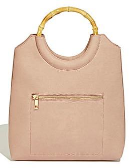 Oasis Mila Zip Tote Bag