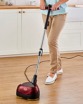 Hard Floor Miracle Polisher