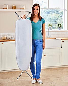 Lightweight Ironing Board