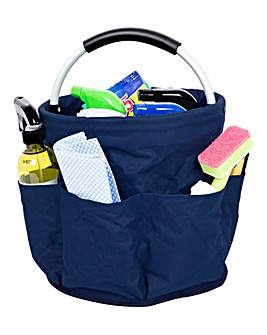 Space Saving Lightweight Cleaning Caddy