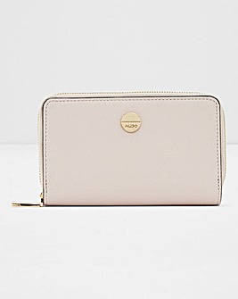 Aldo Medium Zip Around Purse