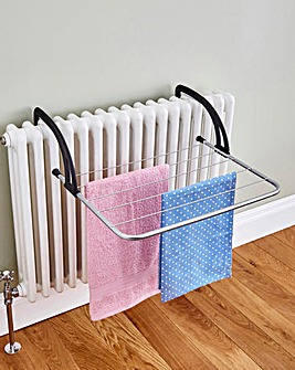 Pop Up Anywhere Airer