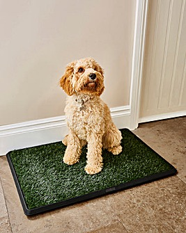Oversized Pet Mat
