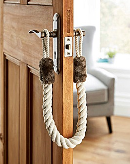 Doorstop Rope Set of 2