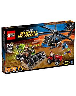 LEGO Batman Scarecrow Harvest of Fear