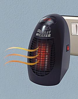 Plug in Fast Heater