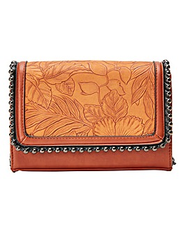 Joe Brown Secret Forest Embossed Bag