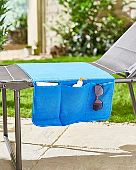 Garden Chair Organisers Pack of 2