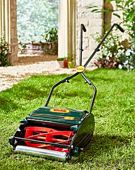 Webb Push Lawn Mower