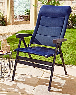 Advancer Extra Large Wide Chair