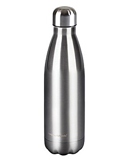 Morphy Richards Stainless Steel Bottle
