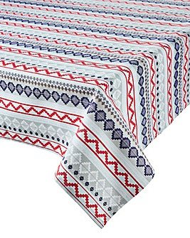 Modern Riad 130x170cm Tablecloth
