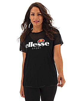 ellesse Matino 2 in 1 T shirt
