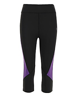 Value Capri Legging