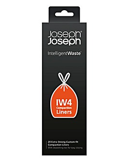 Joseph Joseph IW4 Custom-fit Liners