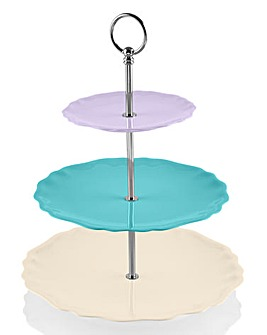 Fearne By Swan Cake Stand