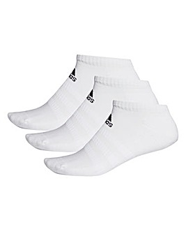 adidas Cushion 3 Pack Socks