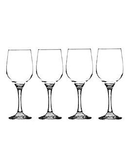 Ravenhead 4 Cabernet Red Wine Glasses