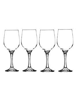 Ravenhead 4 Cabernet White Wine Glasses