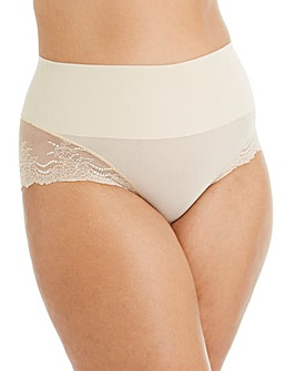 Spanx Undi-tectable Lace Hipster Briefs