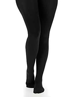 Pretty Polly 200 Denier Fleecy Tights