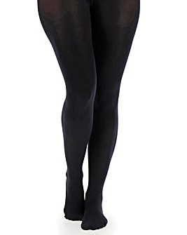 Pretty Polly 60 Denier 3D Opaque Tights