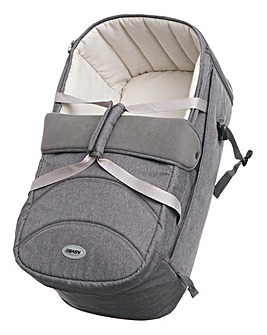 Obaby Zeal Carry Cot