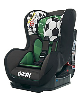 Obaby 0-1-2 Car Seat - Football