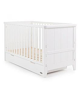 Obaby Belton Cot Bed