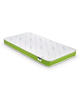 JAY-BE TODDLER ANTI-ALLERGY FOAM FREE SPRUNG MATTRESS