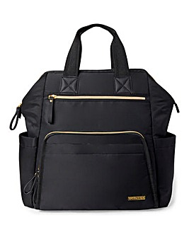 Skip Hop Mainframe Changing Backpack