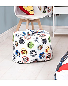 Marvel Avengers Strong Bean Bag