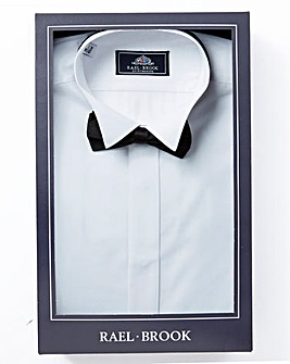 Rael Brook Boxed Dinner Dress Shirt With Bowtie