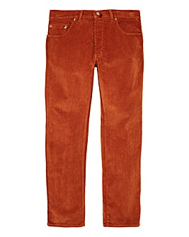Pierre Cardin Cord Trousers 34in Leg