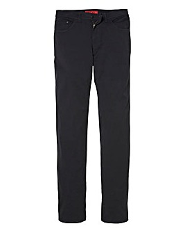 Pierre Cardin Bi-Stretch Trousers 40in