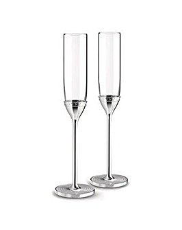Vera Wang With Love Toasting Flute Pair