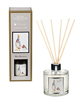 Wrendale 200ml Reed Diffuser  (Duck)