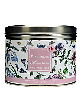 Portmeirion Tulip 3 Wick Candle