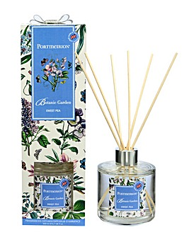 Portmeirion Sweet Pea 200 Reed Diffuser