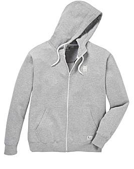 Fenchurch Wyne Hooded Sweatshirt