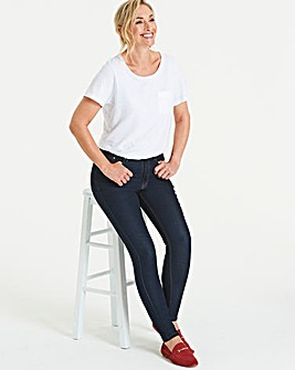 Indigo Everyday Skinny Jeans Long