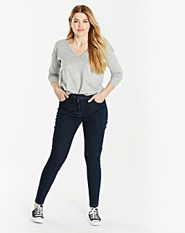 Everyday Skinny Jeans Long