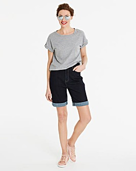 Everyday Denim Shorts