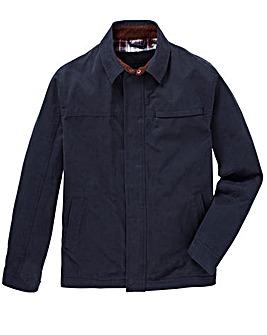 Brook Taverner Navy Harrington Jacket R