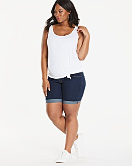 Maternity Everyday Knee Length Shorts